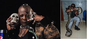 I am Gay and I am the head of illuminati in Nigeria- Charly Boy