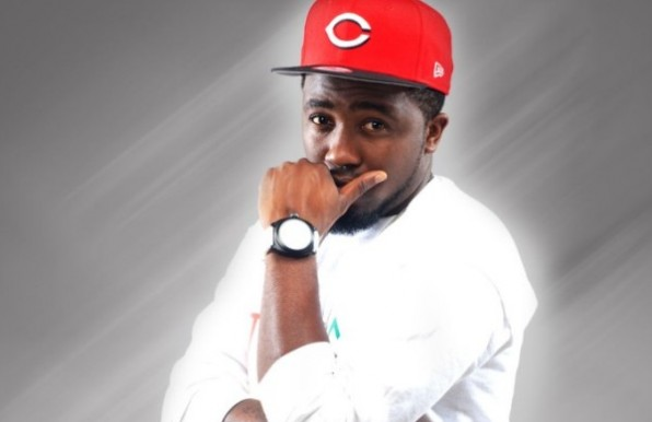 Ice Prince admits he's a dad