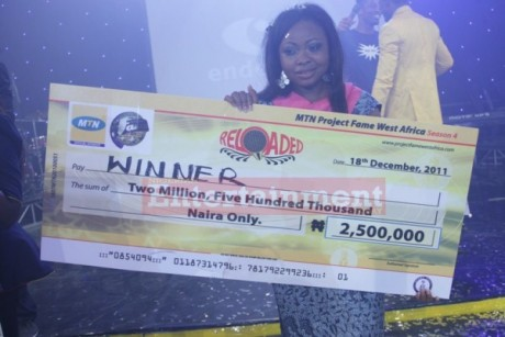 Audition for MTN project fame season 5 begins
