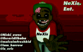NEXIS ENTERTAINMENT:- COUNTDOWN TO  OFFICIAL LAUNCH