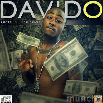Davido Reveals details of his anticipated Album..