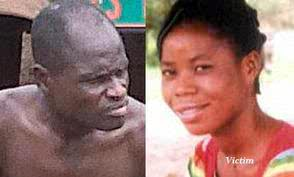 How female student was killed by a cannibal (okada rider)