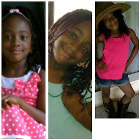 Unbelievable News: Missing 6yr old Kosy Akilo found